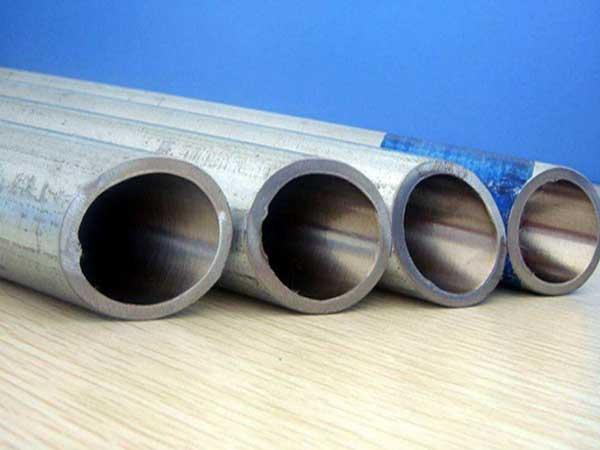 镀锌管衬不锈钢复合管