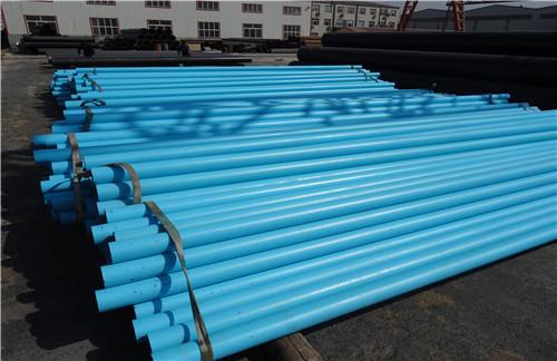 海洋输送用环氧树脂防腐钢管