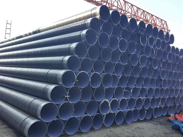 水利工程用TPEP防腐钢管