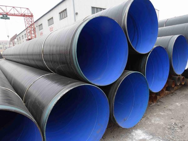普通级TPEP防腐钢管